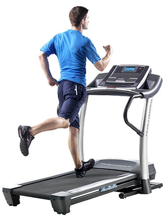 best treadmill workout plan for beginners